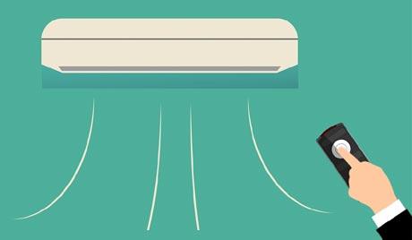 travaux climatiseur maison