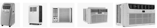 exemples de climatisation