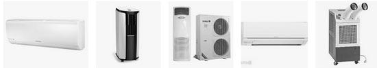 différents types de climatiseur